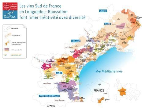 Vins In 2020 Frankrijk Wijn Wine