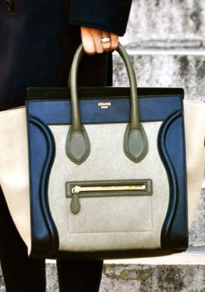 Celine tote. Wish I had enough money for this amazing bag