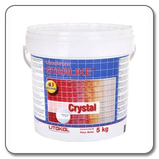 Litokol Starlike Crystal Epoxy Grout Epoxy Grout Crystals Floor Care