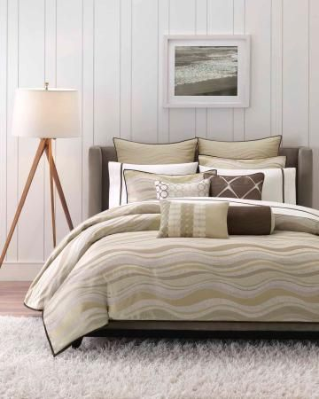 Sand Colored Bedding | Blissful Bedding | Pinterest | Bedrooms, Interiors  And House