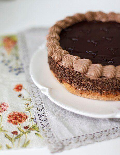торт гусиные лапки по госту идеи для блюд десерты без выпечки русские продукты