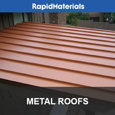 Metal Roofing Tools Rapidmaterials Tools For Metal Roofing Metal Roof Roofing Roofing Tools