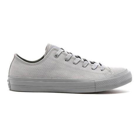 Converse Men's Chuck Taylor All Star II Ox Trainers