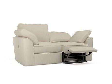 Wondrous Himolla Lune 2 Seater Sofa Which Can Be Fixed Or Reclining Pabps2019 Chair Design Images Pabps2019Com