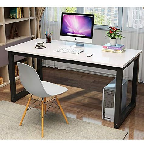 47 Rectangular Table Modern Simple Style Dining Table Office Desk