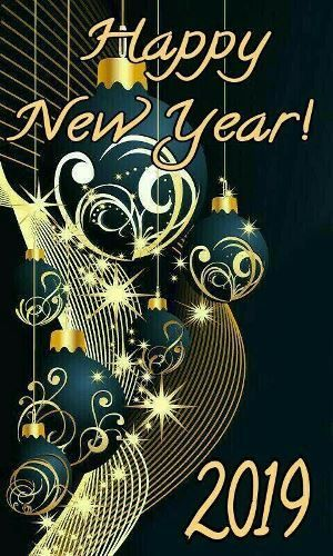 Happy New Year Greetings Quotes 2019 Happy New Year Funny Happy New Year Greetings Happy New Year Wallpaper