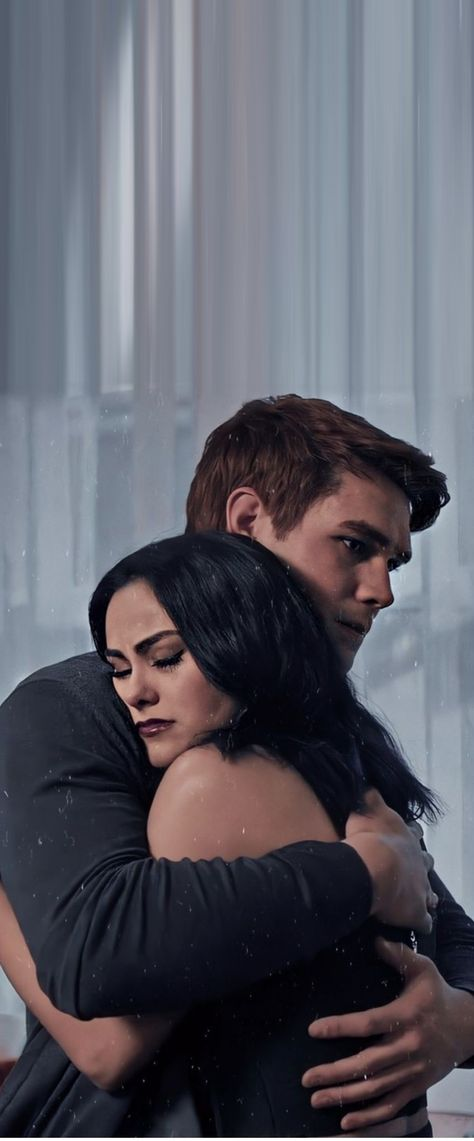 Archie e Veronica wallpaper season 1