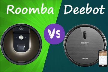 irobot roomba 650 vs 690