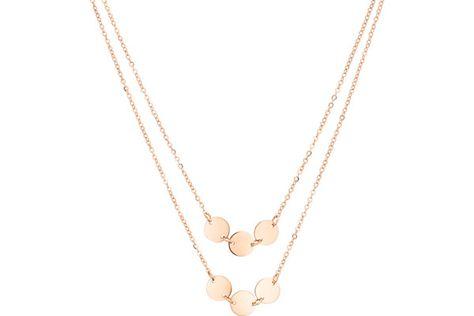 bijoux collier ras de cou