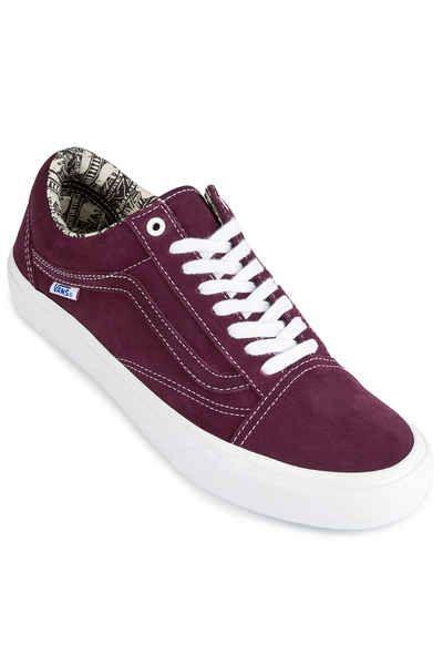 c14801836fb5fd HUF Peter Ramondetta Pro Spitfire Shoes at SPoT Skate Shop