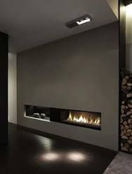 Modern Architectural Fireplaces image result for modern architectural fireplaces | fireplaces