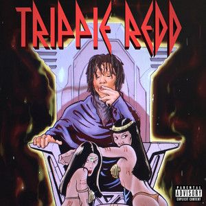 Image result for album covers 2018 trippie redd | Astetic