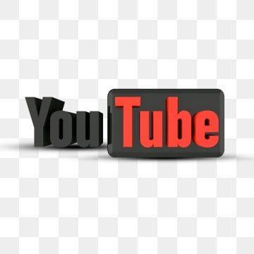 Youtube Design 3d Foto Clipart Logotipo Do Youtube Png Branco Youtube Logo Hd Imagem Png E Psd Para Download Gratuito Youtube Logo Png Youtube Logo Photo Clipart