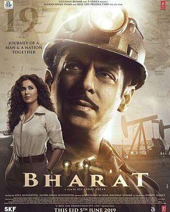 Bharat 2019 720p Hindi Dvdscr G Drive Hindi Movies Online Free Full Movies Download Download Movies