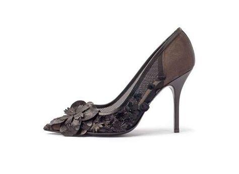 Scarpe Christian Dior, collezione Autunno Inverno 2013-2014 (Foto) | Shoes Stylosophy