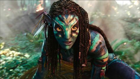 Avatar (2009) [4K] - Movie- Screencaps.com