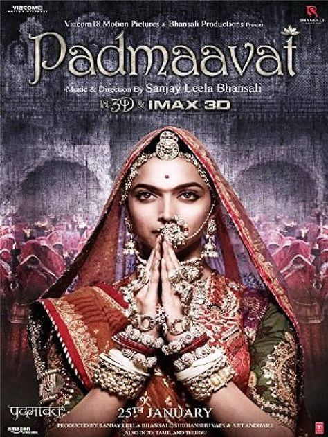 Pin By Michael Michael On Michael A Padmavati Full Movie Full Movies Download Hd Movies Download