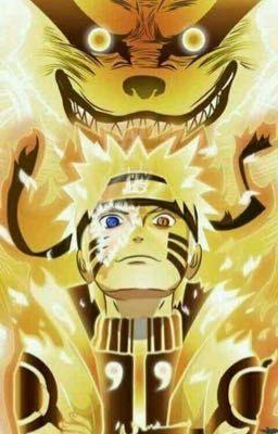 Kitsune Of One Thousand Strings Naruto Anime Naruto Uzumaki Art