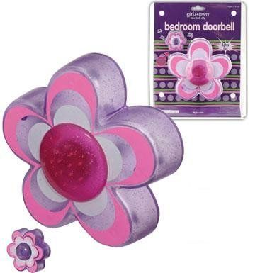 Daisy Flower girls Bedroom kids indoor Doorbell   Bedroom for kids    Pinterest   Bedroom kids and Bedrooms. Daisy Flower girls Bedroom kids indoor Doorbell   Bedroom for kids