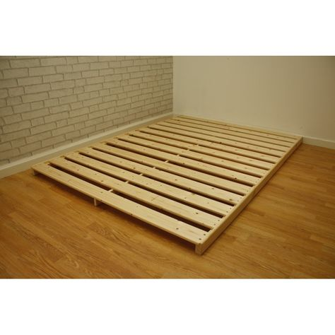 how to make a cheap low profile wooden bed frame   mattress raising and profile how to make a cheap low profile wooden bed frame   mattress      rh   pinterest