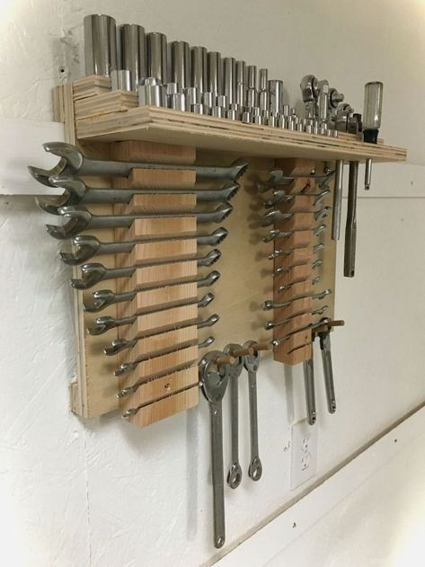 Garage Organization- CLICK THE PIC for Lots of Garage ...