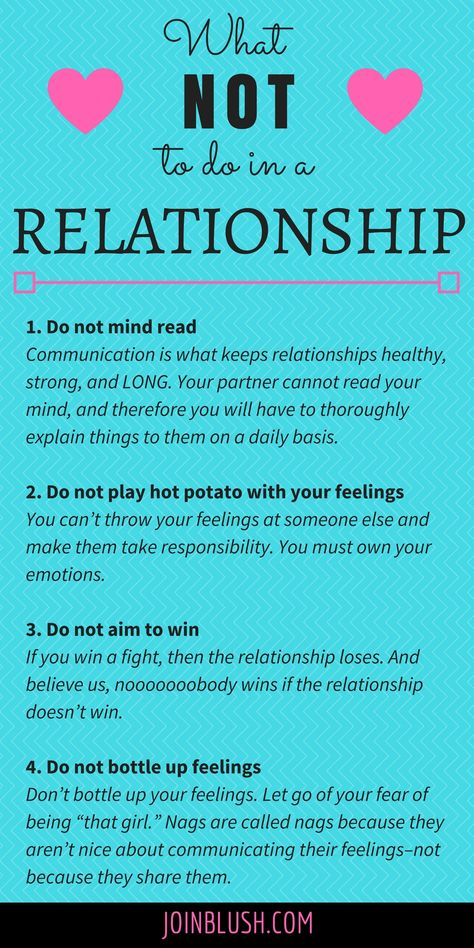 How To Communicate Your Feelings In A Relationship
