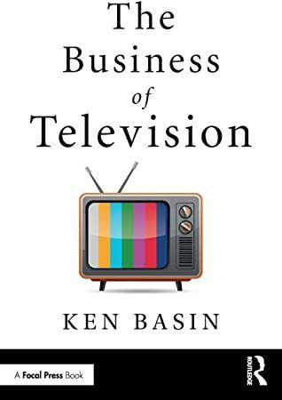 Pdf Free The Business Of Television Television Online Good Books Free Pdf Books
