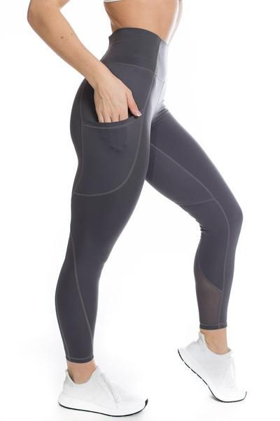 The Crystal Legging 25 Slate Affordable Leggings Fashion Legging P'tula is founded by sami b, a personal trainer and instagram influencer. pinterest