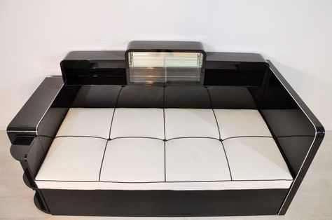 113 best Art Deco Furniture images on Pinterest Art deco - küchenrückwand glas preis