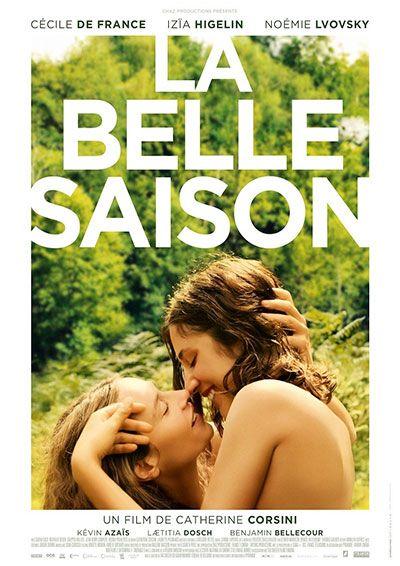 Un amor de verano (La Belle Saison) (V.O.S.E.) > ficha de la película en golem