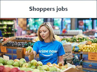Find An Amazon Warehouse Job In Boston Job Amazon Jobs