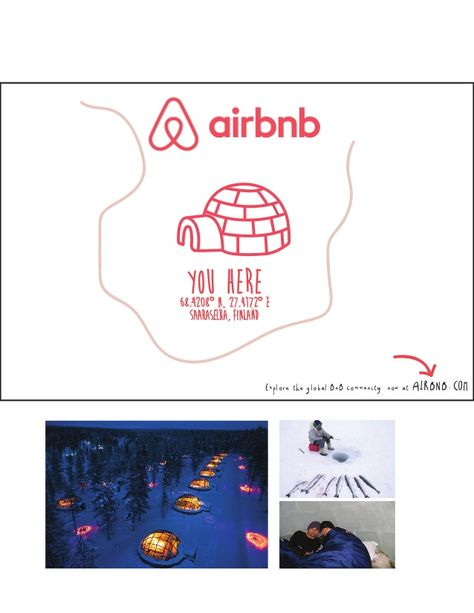 Explore the global BnB community now at AIRBNB.COM
