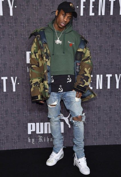Travis Scott Height Weight Body Shape Travis Scott Fashion Travis Scott Outfits Travis Scott In an interview with zane lowe, travis scott discussed the future of his music and teased a new project: travis scott height weight body shape