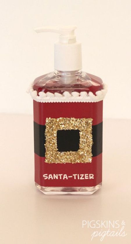 15 Santa Crafts For Kids Office Christmas Decorations Christmas