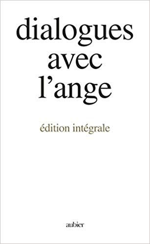 Amazon Fr Dialogues Avec L Ange Edition Integrale Gitta Mallasz Dominique Raoul Duval Livres Telechargement Pdf Gratuit Livres A Lire