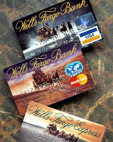 Wells Fargo Bank Check Design Morladesign Branding Identity Banking Finance Credit Card Design Wells Fargo Fargo