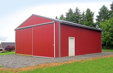 In both rural and residential communities do it yourself in both rural and residential communities do it yourself construction of pole barn solutioingenieria Choice Image
