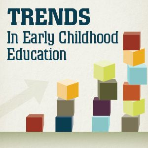 3 Ongoing Trends In Early Childhood Education And How They Impact