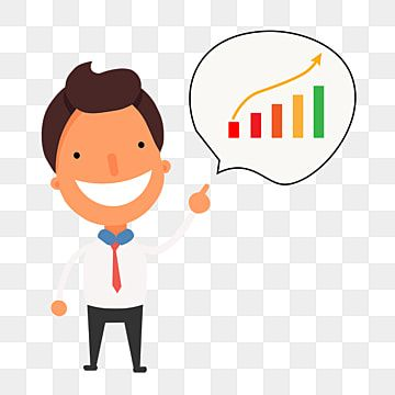 Businessman Rejoices In Growth Successful Finance Businessman Success Happy Png And Vector With Transparent Background For Free Download Money Concepts Logo Design Free Templates Cartoon Background
