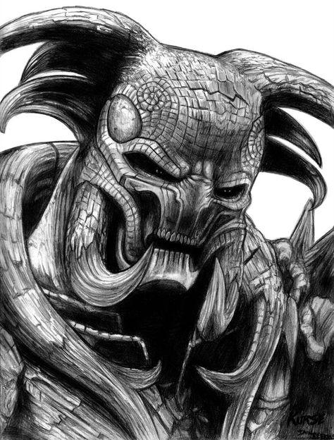 Kurse (Thor - The Dark World) by