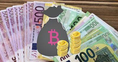 Forex trading broker kriptovaluta