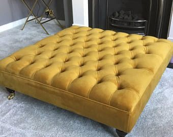 42++ Extra large pouf ottoman trends