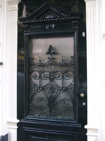 Finding Beauty Or In This Case A Little Beast Right On Your Doorstep Find Beauty Unique Doors Door Handles