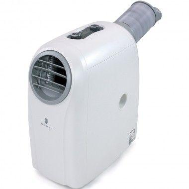 Friedrich 8 000 Btu Portable Heat Cool Room Air Conditioner P08sa Room Air Conditioner Portable Air Conditioner Portable Air Conditioners