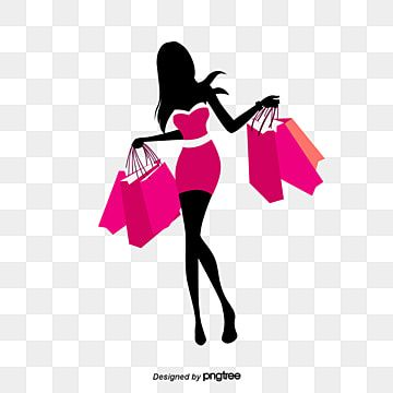 Pink Fashion Girl Fashion Clipart Fashion Girl Pink Png Transparent Clipart Image And Psd File For Free Download Pink Fashion Fashion Clipart Origami Fashion