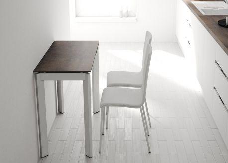Table Extensible Pour Cuisine Ou Salle A Manger En Ceramique 7