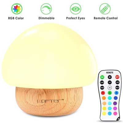 Top 10 Best Nightlight For Kids In 2019 Reviews Baby Night Light Best Night Light Night Light