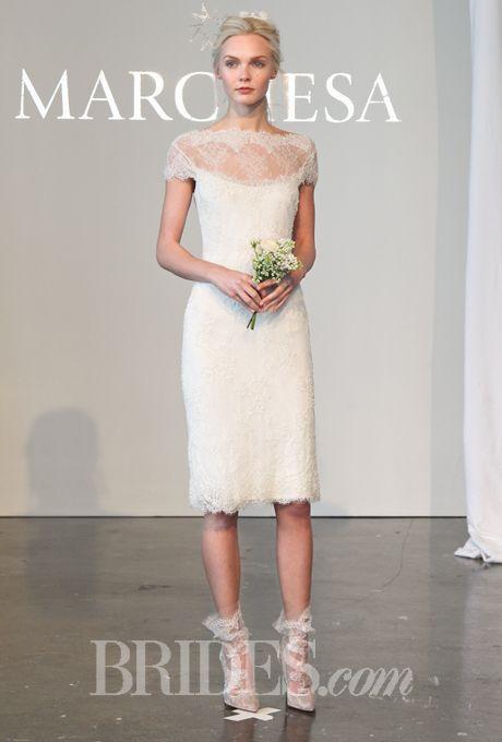 54046683 Marchesa Wedding Dresses Spring 2015 Bridal Runway Shows Brides.com | Wedding  Dresses Style | Brides.com
