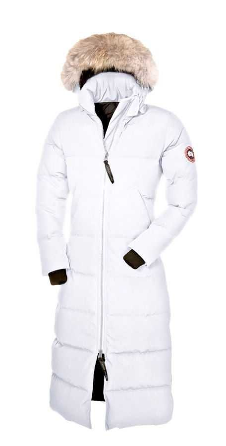 Canada Goose Online Outlet Classic And Authentic Pieces That Offer The Best In Extreme Weather Protection Authentic Canada G Fashion Clothes Eclectic Fashion
