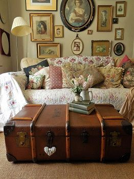 LAVENDER HOUSE VINTAGE - For all things authentically chic & shabby